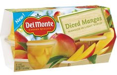 $0.75/1 Del Monte Fruit Cups Coupon! ONLY $0.50 @ ShopRite, $0.75 @ Target & $1.25 @ Walmart! Read more at http://www.stewardofsavings.com/2014/08/0751-del-monte-fruit-cups-coupon-only.html#rF6OkBI4rjyU5leg.99