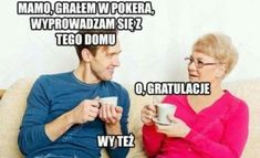 Very Funny Memes, Love Memes, Wtf Funny, Polish Memes, Smile Everyday, Have Time, Poker, Haha, Humor
