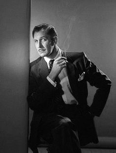 Going through a bit of a Vincent Price phase