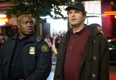 Pin for Later: 22 TV Shows That Were Canceled This Season Backstrom Fox's Rainn Wilson drama was canceled after its first season.