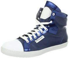 VIKTOR & ROLF Men's S48WS0034 Sneaker Viktor & Rolf, http://www.amazon.com/dp/B0098VJ0N0/ref=cm_sw_r_pi_dp_Gfqkrb0BXT383