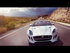 2016 Jaguar F-TYPE Convertible - YouTube