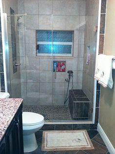 DYI Bathroom