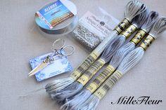 Millefleur - мастерская волшебного рукоделия