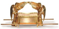 Ark of the Covenant, Ron Wyatt