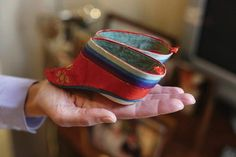 Why Footbinding Persisted in China for a Millennium | History | Smithsonian