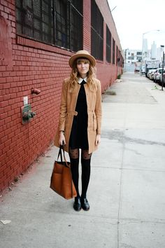 Back To Brooklyn! / Steffys Pros and Cons | A NYC Fashion Blog