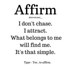 Low Of Attraction Affirmations - Inspirational Quotes For life - Motivation Quotes - positivity - Law of Attraction Positive Affirmations Quotes, Healing Affirmations, Morning Affirmations, Affirmation Quotes, Positive Quotes, Manifestation Journal, Manifestation Law Of Attraction, Law Of Attraction Affirmations, Law Of Attraction Quotes