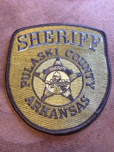 Pulaski County Sheriff's Office subdued