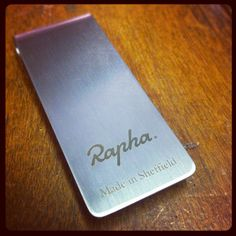 A recent Mamnick x Rapha collaboration. Only 8 we're made. #rapha #mamnick #madeInSheffield
