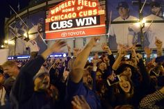 Police prepare for potential World Series chaos in Wrigleyville, and other Chicago news - http://www.chicagoreader.com/Bleader/archives/2016/10/27/police-prepare-for-potential-world-series-chaos-in-wrigleyville-and-other-chicago-news