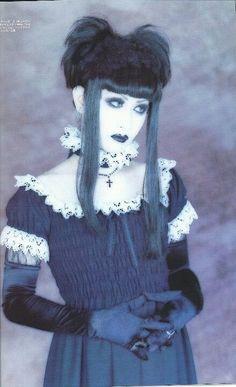 Harajuku Fashion, Lolita Fashion, Gothic Fashion, Alternative Outfits, Alternative Fashion, Estilo Dark, Estilo Harajuku, Grunge, Kei Visual