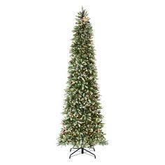6' Vienna Twig Green Slim Artificial Christmas Tree   christmas ...