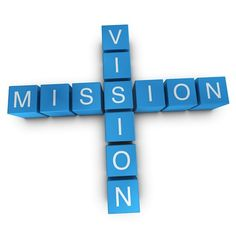 Here are 7 steps to building an effective mission statement by Christian Coach Institute.