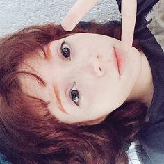 """1,153 Me gusta, 12 comentarios - Brigitte Grey✨ (@imbrigittegrey) en Instagram: """"Good Morning~✨ Hoy hay videos nuevo! ❤️ #redhead #youtube"""""""
