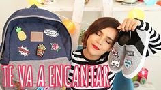 parches para ropa - YouTube