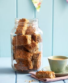 Health rusks - Good Housekeeping
