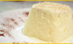 Semifreddo giallo al mandorlato Cologna Veneta su tweedot blog magazine