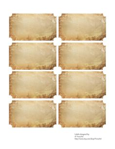 Free vintage labels Mason jar labels on Digital collage sheet Printable labels Vintage images made by FrezeArt.