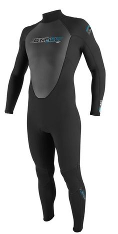 O'Neill Reactor Wetsuit Men's 3/2mm Wetsuit Full Black: The O'Neill Reactor is a highly technical, warm water full wetsuit. Get a full dose of performance technology at an incredible price. The Reactor Series utilizes our exclusive FluidFlex in the...