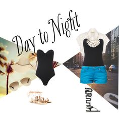 Day to Night uploaded by on ShopLook Day For Night, Polyvore, Outfits, Shopping, Women, Fashion, Moda, Suits, Fashion Styles