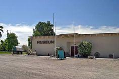 Minidoka County Historical Museum : VisitIdaho.org