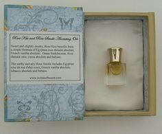 Natural Perfume botanical perfume perfume oil by JoAnneBassett