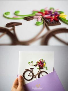 Quilling ......                                                                                                                                                      More