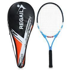 1Pc High Quality Carbon Tennis Rackets Practice Training Tennis Racquet With Cover Bag For Indoor Outdoor Men And Women Hot. #High #Quality #Carbon #Tennis #Rackets #Practice #Training #Racquet #With #Cover #Indoor #Outdoor Pro Tennis, Tennis Match, Racquet Sports, Tennis Racket, Outdoor Men, Indoor Outdoor, Tennis Magazine, Tennis Equipment, Tennis Elbow