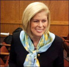 The Anne Arundel County Council has elected Laura Neuman to be the new county executive.