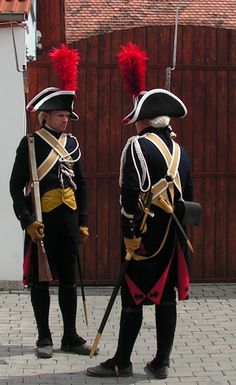 Gendarmeria della guardia imperiale francese