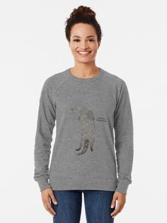 """""""Aikido of New Orleans"""" Lightweight Sweatshirt by AikidoOfNO , Regular Show, Vintage T-shirts, Aikido, Pullover, Vintage Style Outfits, Retro, Slim Fit, French Terry, New Orleans"""