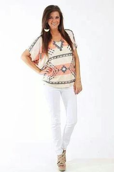 Great Spring and Summer outfit!