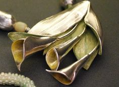 Metal Clay Guru - Get Enlightened about Everything Metal Clay - Carol Babineau - Carol Babineau GalleryOne