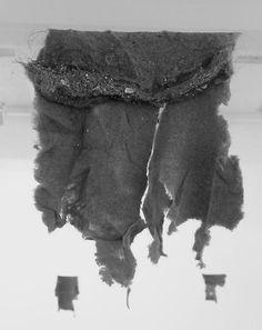 """Gabriel Orozco """"Lintels"""" (Detail), 2001 - saw at Tate Modern"""