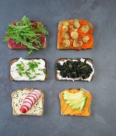 Pasta do chleba - 10 sprawdzonych przepisów - Blog Matczyne Fanaberie