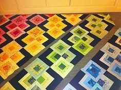jaybird quilts pattern