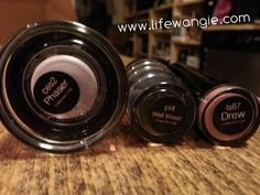 Starlooks Starbox Review - February 2014 from Life With Angie (Angie Kritenbrink)