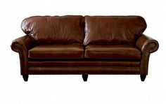 Cardiff 3.5 seater from the Leather Sofa Shop
