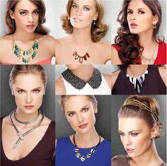 #Belleza #Andrea #Catalogo #Fashion #Monterrey #Collar