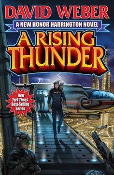 A Rising Thunder by David Weber
