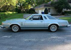 1978 Thunderbird | 1978 Ford Thunderbird Diamond Jubilee