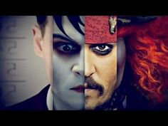 457 images about Johnny Depp on We Heart It I Have A Crush, Having A Crush, Beautiful Couple, Beautiful Men, Johnny Depp Mad Hatter, Here's Johnny, Helena Bonham Carter, Jack Sparrow, Fantastic Art