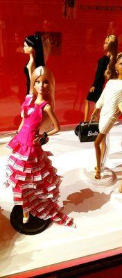 Mostra di Barbie - Roma, 24/09/2016 © Elena Paoletta #barbie #mostra #barbietheicon #eventi #vittoriano #complessodelvittoriano #romaeventi #giochi #infanzia #bambina #bambola #condivisione #enjoy #happygirl #artwork #love #fan