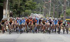 Joinville (SC) recebe a 49ª prova Circuito Boa Vista Tupy neste domingo