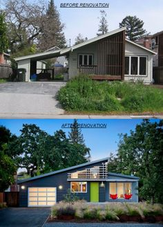 Smart Renovations   Great Ideas for Small House Renovations
