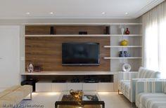 Apartamento Pq dos Principes, projeto de design de interiores de um apto de 180m2  Para conhecer nosso trabalho: www.mariliaveiga.com.br www.allineare.com.br