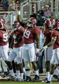Top 25 Alabama Football (defense) photos | AL.com