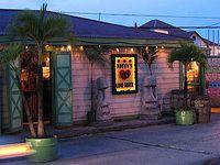 Duffy's Love Shack- Red Hook St. Thomas, Charlotte Amalia  , VI, United States Virgin Islands