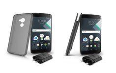 BlackBerry se despide con su último smartphone